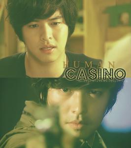 ترجمة الحلقة الخاصة الكورية Human Casino ~ كازينو البشر!