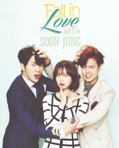 Fall in Love with Soon Jung ❥ COMPLETE
