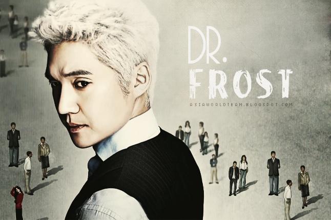 Dr.Frost (إعادة رفع) ♦ COMPLETE