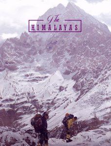 ترجمة فيلم الدراما الكوري ❄ The Himalayas