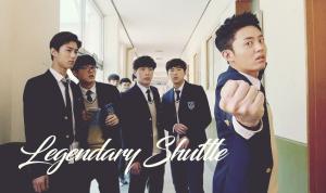 ترجمة الحلقة الخاصة الكوميدية الكورية The Legendary Lackey
